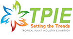 TPIE Logo - Consolidated Foliage has a booth each year at the Tropical Plant Expo